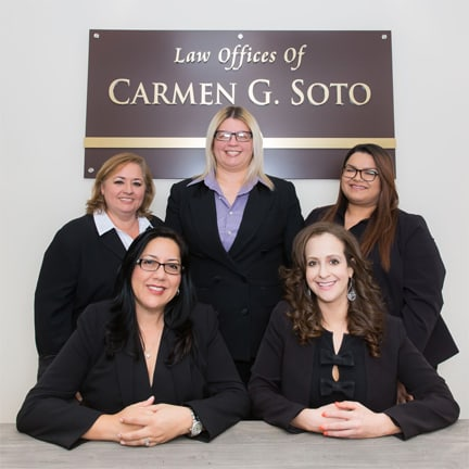 Group Picture of The Law Offices of Carmen G. Soto